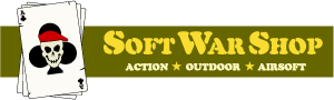Soft War Shop